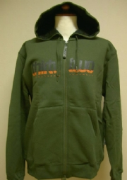 THIRTYTWO GATOR ZIP HOOD